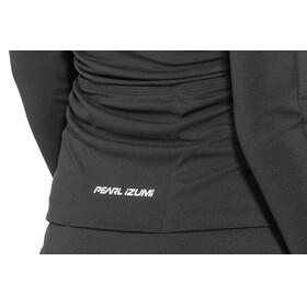 PEARL iZUMi Select Pursuit - Maillot manches longues Femme - noir